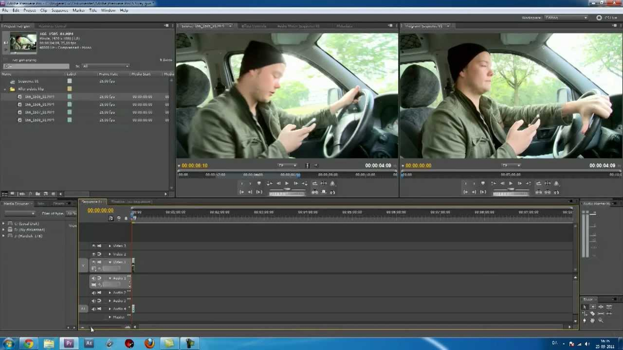 Adobe Premiere Pro CC   With Crack Free Download