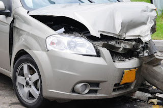 Accident de voiture sans assurance