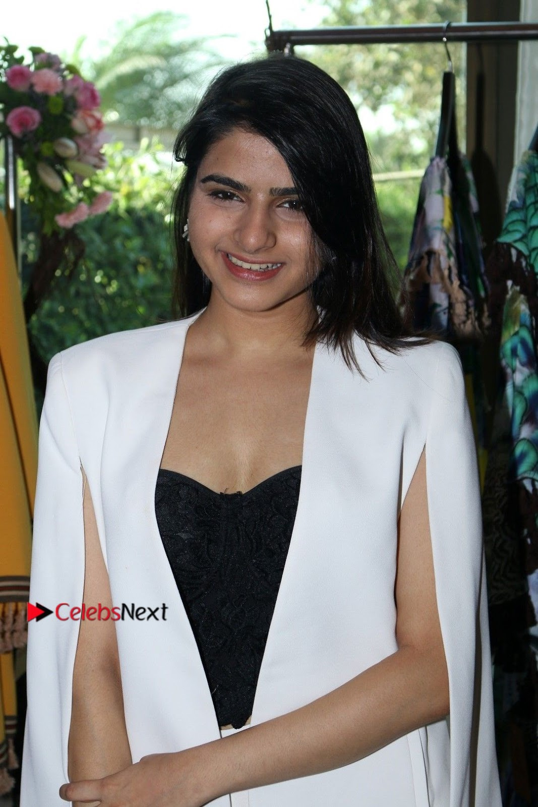 Designer Maheka Mirpuri's Summer Coll Preview With Sunny Leone