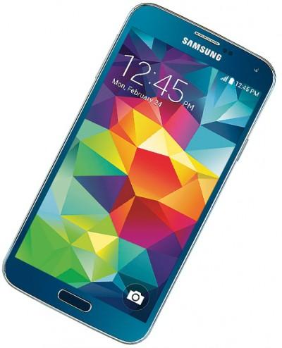 17 Agustus, Samsung Galaxy S5 Warna Biru Akan Rilis