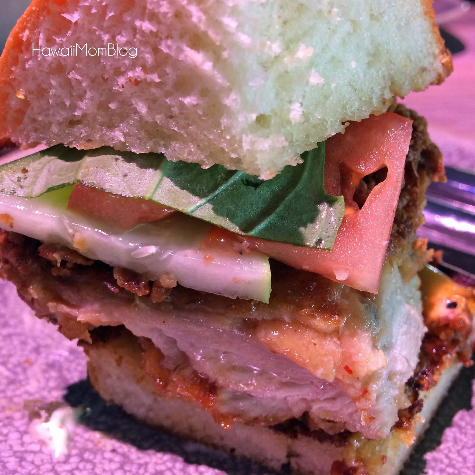 Moku Kitchen Menu hawaii mom blog: recently-opened in kaka`ako: moku kitchen