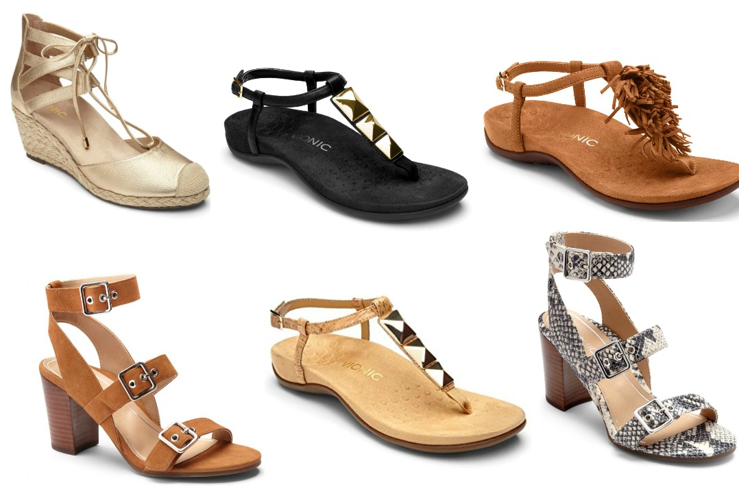 84d8cc3aa5 COMFORTABLE SANDALS WITH ARCH SUPPORT THAT LOOK CUTE!