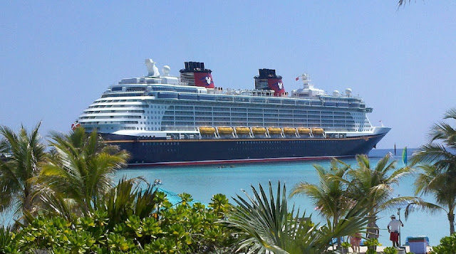 The perfect family cruise with Disney