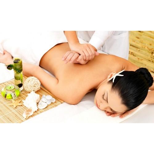 Bodymassage Bangkok