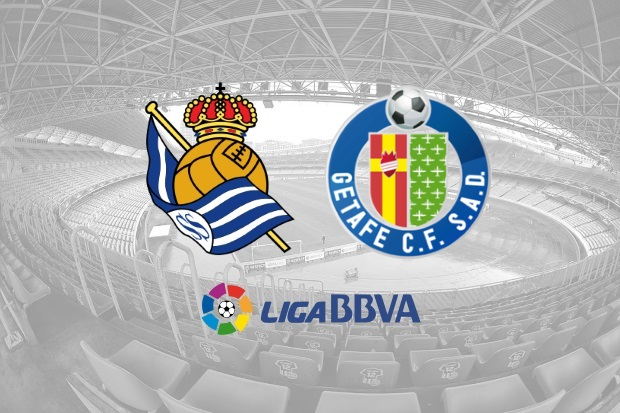 Real Sociedad vs Getafe Full Match And Highlights