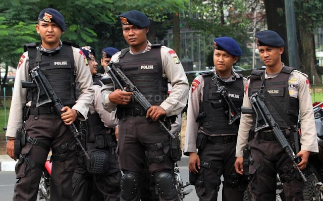 Sonsong Pilkada TNI-Polri Tegaskan Netral