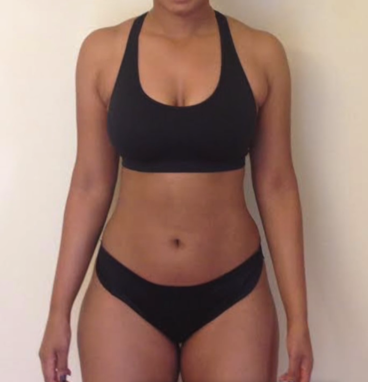 4 Dieting Tips for Flat Tummy