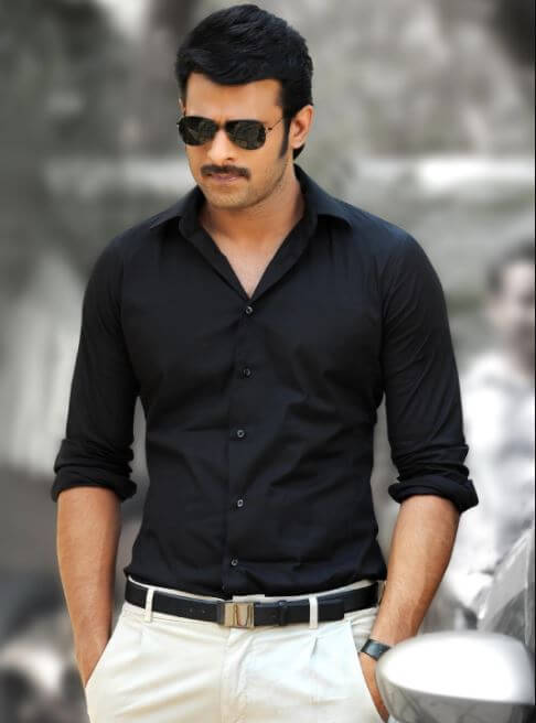 Telugu Actor Prabhas HD Wallpaper