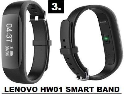 best fitness band under 2000 with heart rate monitor