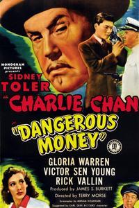 Watch Dangerous Money Online Free in HD