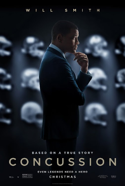 Sinopsis Film Concussion 2015 (Will Smith, Alec Baldwin)