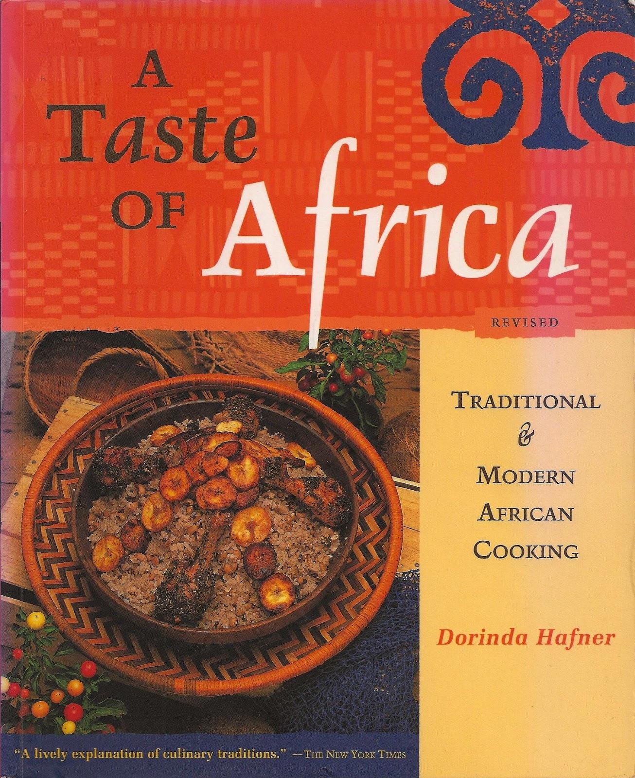 Dumpling Soup Woolworths Languageen: BetumiBlog: On My African Cookbook Shelf