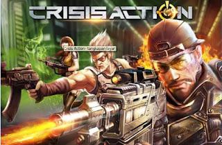 crisis action mod