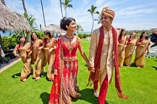 Bride and Groom Ayurveda Beauty Packages in Trivandrum