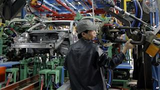 Công nghiệp ô tô Việt Nam sẽ bị xoá sổ?