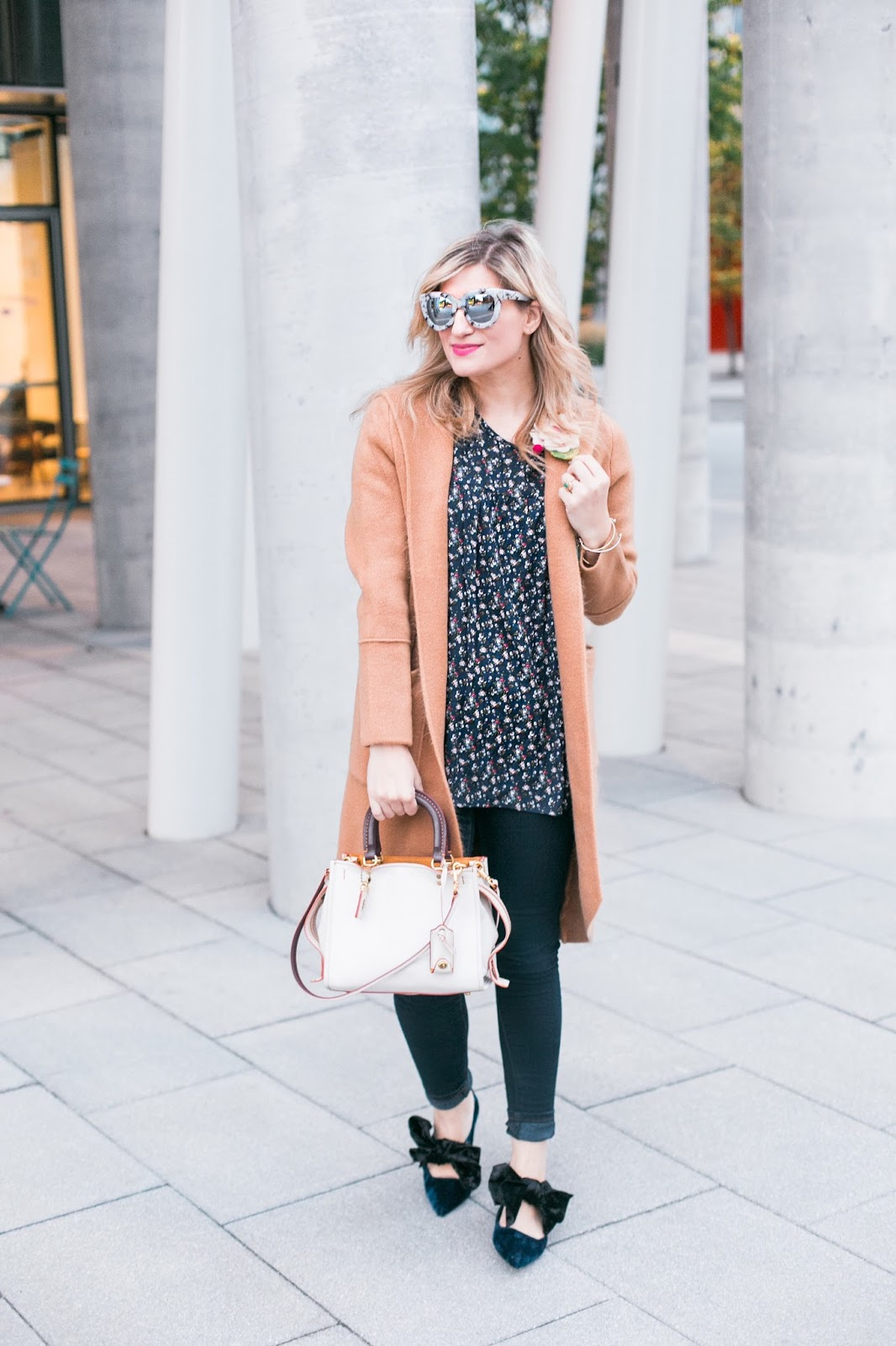 Bijuleni - The Coziest Casual Outfit for Fall from Boa Boutique- Toronto