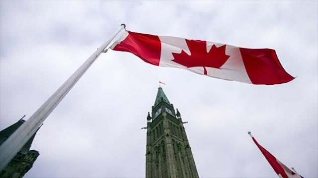 Canadá sanciona a 33 ciudadanos de Rusia y Sudán del Sur
