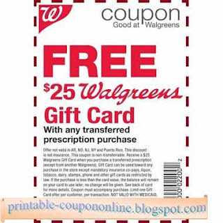 Cvs pharmacy coupons in store