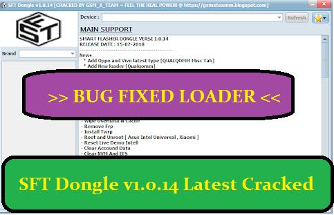 Samsung Oppo Vivo Master Unlocking Tool SFT Dongle v1 0 14