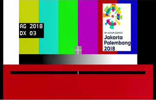 Asian Games Biss Key 14 August 2018