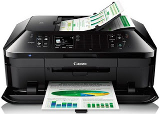 Canon Pixma MX922 Driver Download - Windows, Mac OS and Linux