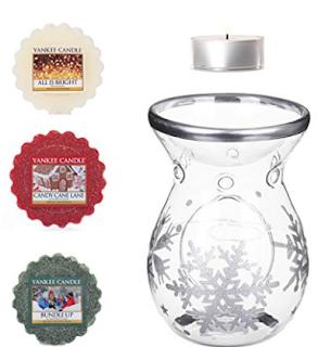 Yankee Candle Fragranze