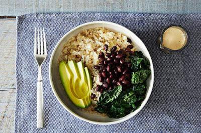 الغذاء الصحي يساعد في التركيز