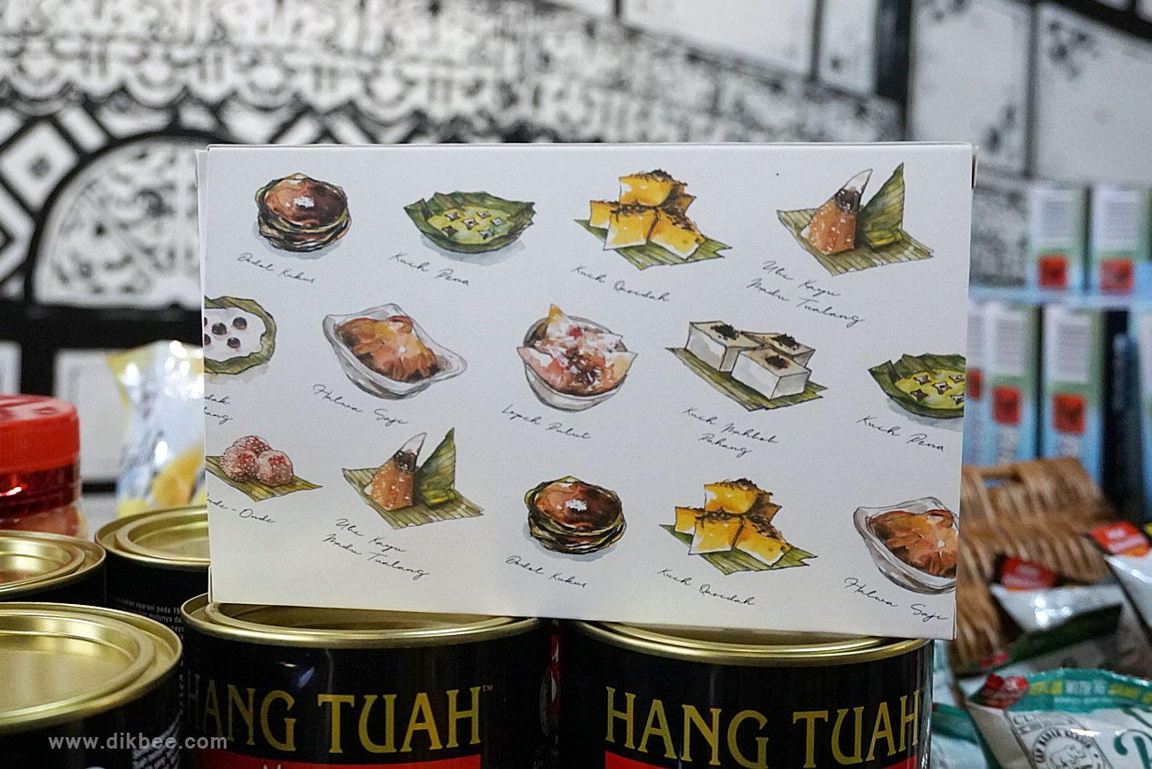 Kuih Muih Tradisional Pahang Us Trends News