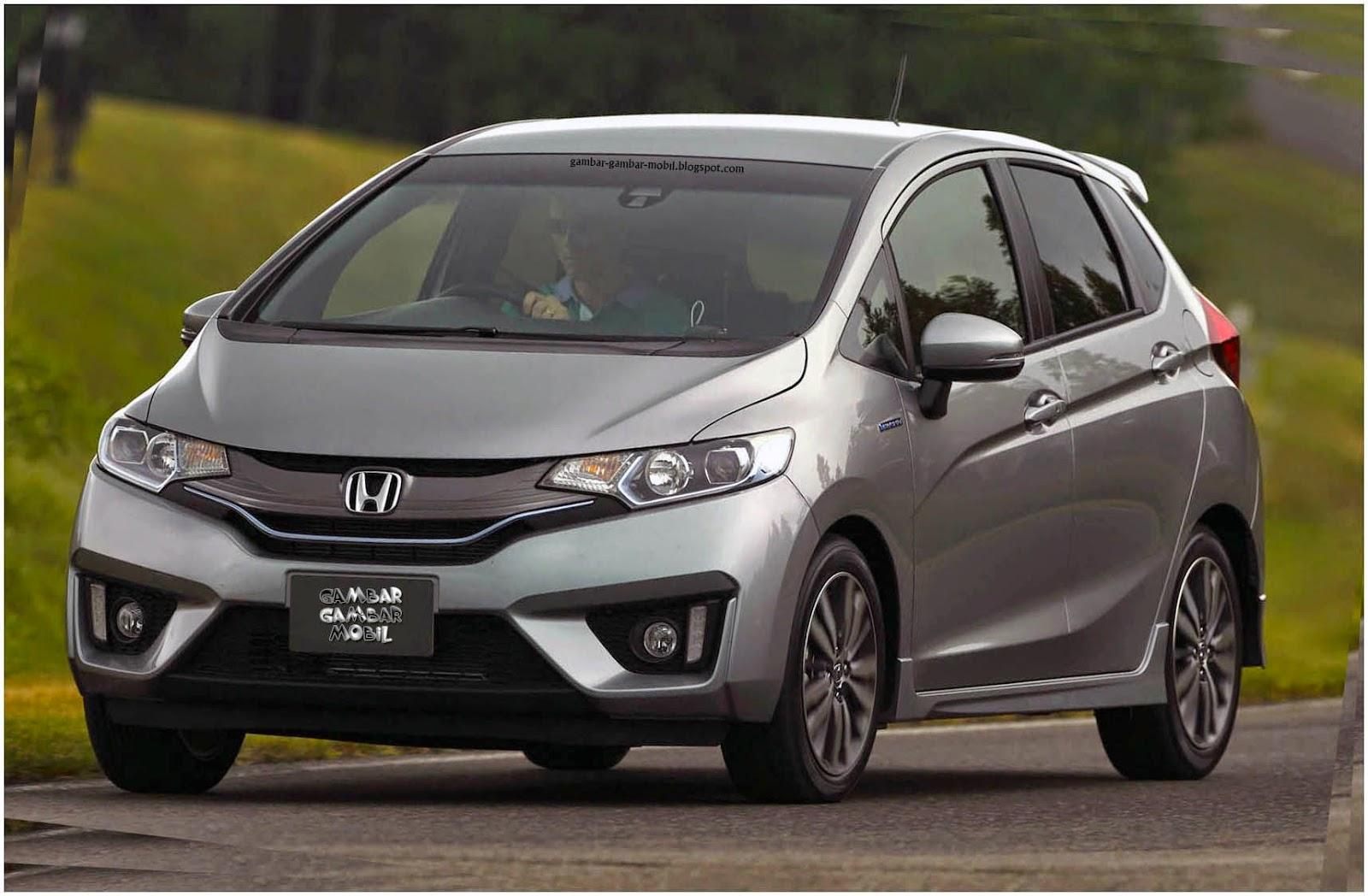 Gambar Mobil Honda Matic