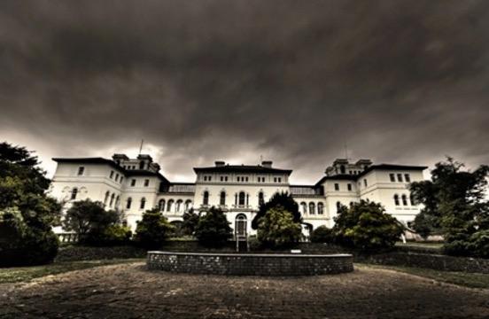 Inilah 10 Hospital Paling Seram Di Dunia