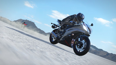Ride 2 Game Screenshot 4