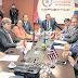 Governadores do Nordeste cobram ações do Planalto e do Congresso
