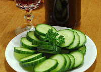 Health Benefits of Using Cucumber in Daily Life