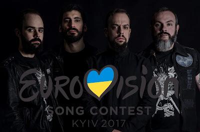 mahakala eurovision 2017