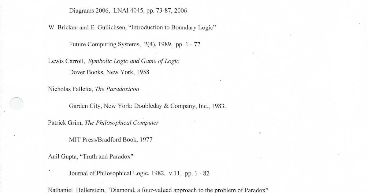 Paradox Point: Trinary Logic, 84 of 84