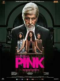 Pink 2016 Hindi 700MB Download DVDScr XviD