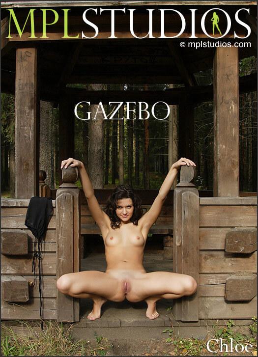 MPLStudios - Chloe - Gazebo mplstudios 08200