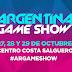 Argentina Game Show 2017 anuncia su venta de entradas  #ArGameShow