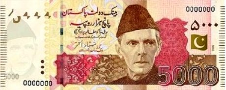 currency of india and pakistan relationship