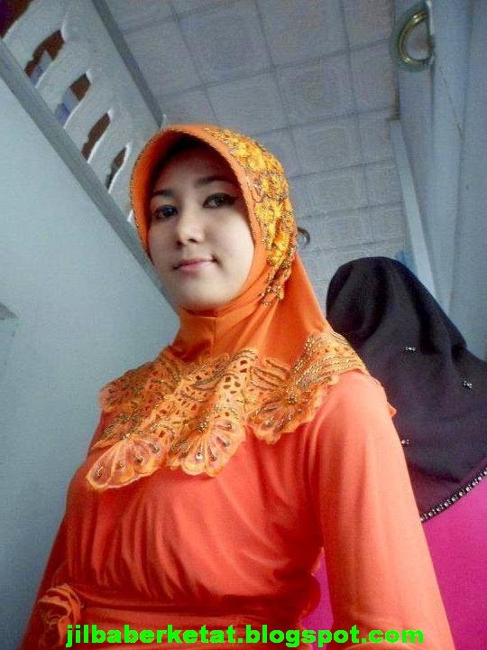 Image Result For Abg Jilbab Body Dan Toket Aduhai