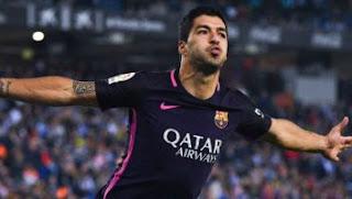 Barcelona Hantam Espanyol 3-0