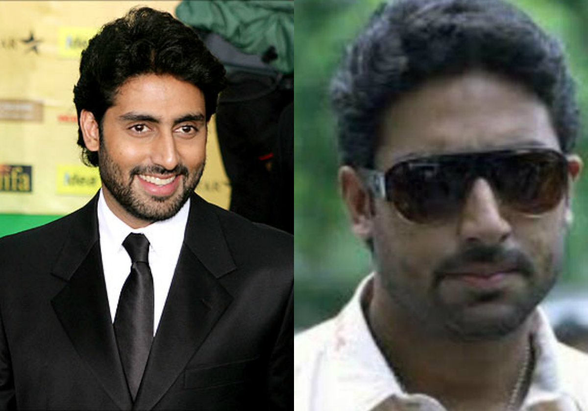 Bollywood Actors Without Makeup Rare And Shocking Pictures -2845