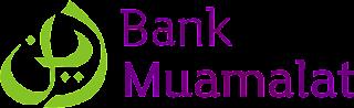 Lowongan Kerja di Bank Muamalat Oktober 2016