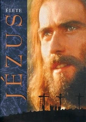 Jézus élete (teljes film)