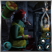 Horror Clown Survival Apk