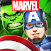 MARVEL Avengers Academy 2.0.0 Mod (Free Store, Instant Action, Free Upgrade) iOS
