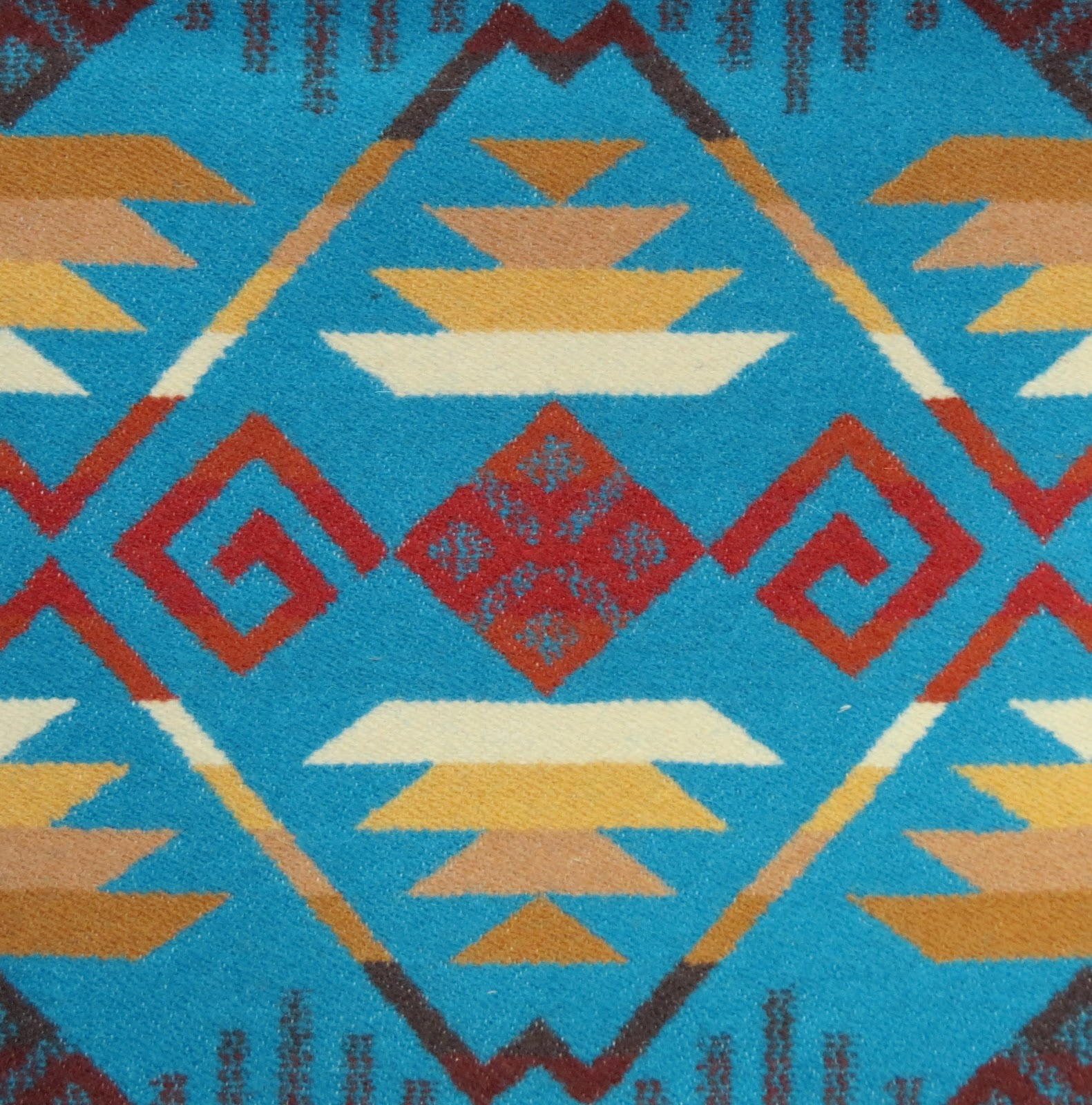 First Nations Fashions: Cheap & AWESOME Pendleton