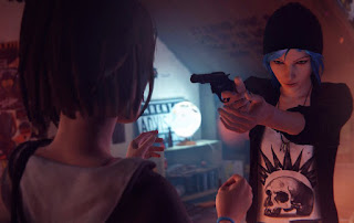 Life Is Strange: Episode 5 (XBOX360) 2015
