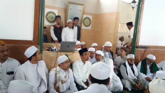 Lima Pesan Penting Ustadz Abdul Somad untuk FPI dan Umat Islam