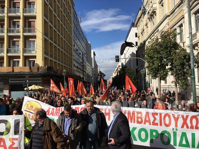 Παραμένουν σε ανασφάλεια οι εργαζόμενοι συμβασιούχοι – Τι έβγαλαν οι συναντήσεις της ΠΟΕ-ΟΤΑ